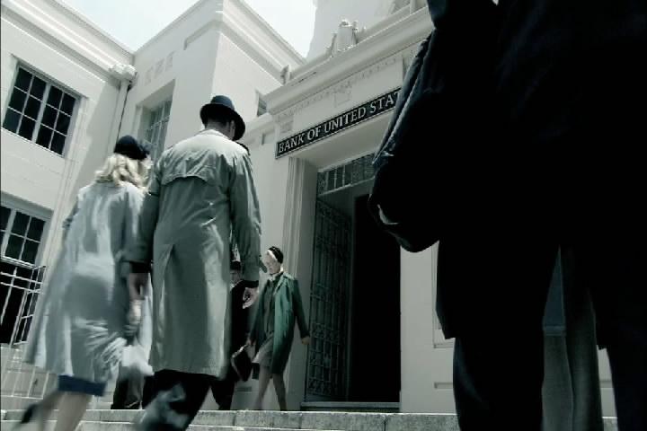 美国:我们的故事 第九集 Bust/萧条