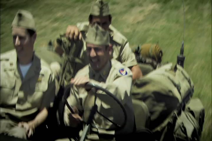 美国:我们的故事 第十集 WWII/二战