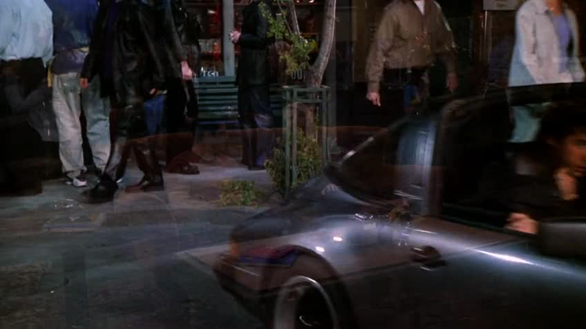 老友记/六人行/Friends 第七季 第二十二集 S07E22 The One with Chandler's Dad / 钱德之父