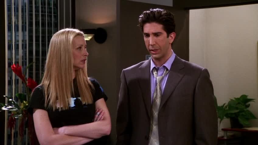 老友记/六人行/Friends 第七季 第二十四集 S07E24 The One with Monica and Chandler's Wedding: Part 2 / 莫妮卡与钱德的大喜日子2
